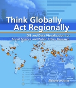 Click image for a larger image of Think Globally, Act Regionally cover