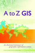 Click image for a larger image of A to Z GIS cover
