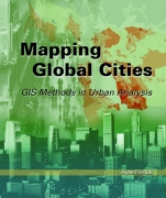 Click image for a larger image of Mapping Global Cities cover