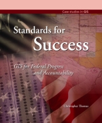 Click image for a larger image of Standards for Success cover