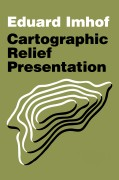 Click image for a larger image of Cartographic Relief Presentation cover