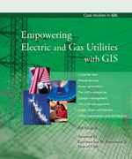 Click image for a larger image of Empowering Electric and Gas Utilities with GIS cover