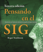 Click image for a larger image of Pensando en el SIG cover