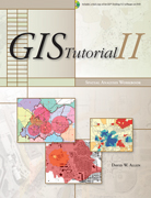 Click image for a larger image of GIS Tutorial II cover