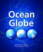Click image for a larger image of Ocean Globe cover