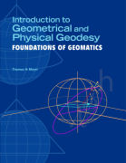 Click image for a larger image of Introduction to Geometrical and Physical Geodesy cover