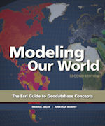 Click image for a larger image of Modeling Our World, Second Edition cover