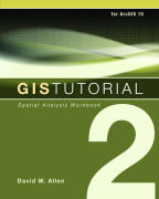 Click image for a larger image of GIS Tutorial 2 cover