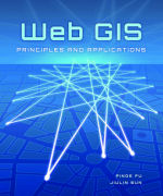 Click image for a larger image of Web GIS cover