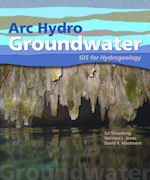 Click image for a larger image of Arc Hydro Groundwater cover
