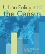Click image for a larger image of Urban Policy and the Census cover