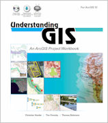 Click image for a larger image of Understanding GIS cover