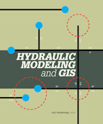 Click image for a larger image of Hydraulic Modeling and GIS cover