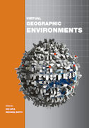 Click image for a larger image of Virtual Geographic Environments cover