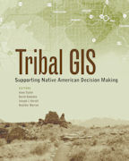Click image for a larger image of Tribal GIS cover