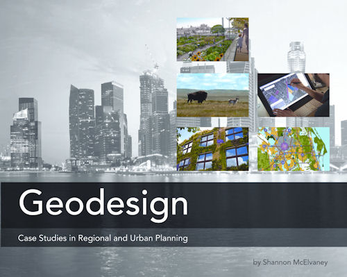 The Growing Geodesign Reading List