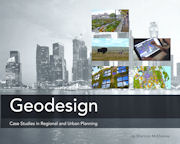 Click image for a larger image of Geodesign cover