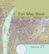 Click image for a larger image of Esri Map Book, Volume 27 cover