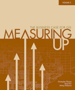 Click image for a larger image of Measuring Up cover