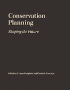 Click image for a larger image of Conservation Planning cover