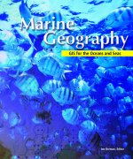 Click image for a larger image of Marine Geography cover