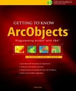 Click image for a larger image of Getting to Know ArcObjects  cover