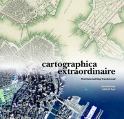 Click image for a larger image of Cartographica Extraordinaire cover