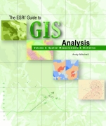 Click image for a larger image of The ESRI Guide to GIS Analysis, Volume 2 cover