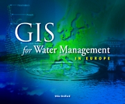 Click image for a larger image of GIS for Water Management in Europe cover