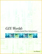 Click image for a larger image of GIS Worlds cover