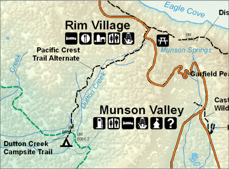 Map example