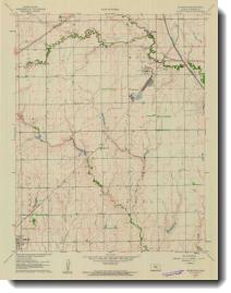 USGS Quads - Thumbnail