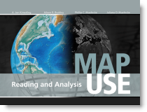 map Use Thumb