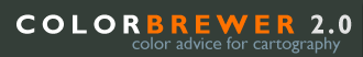 ColorBrewer logo