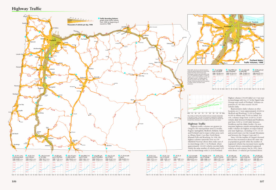 OR Atlas Traffic Map