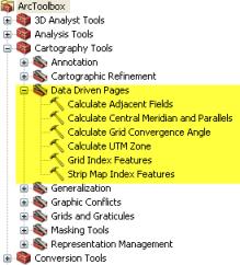 DDP toolset