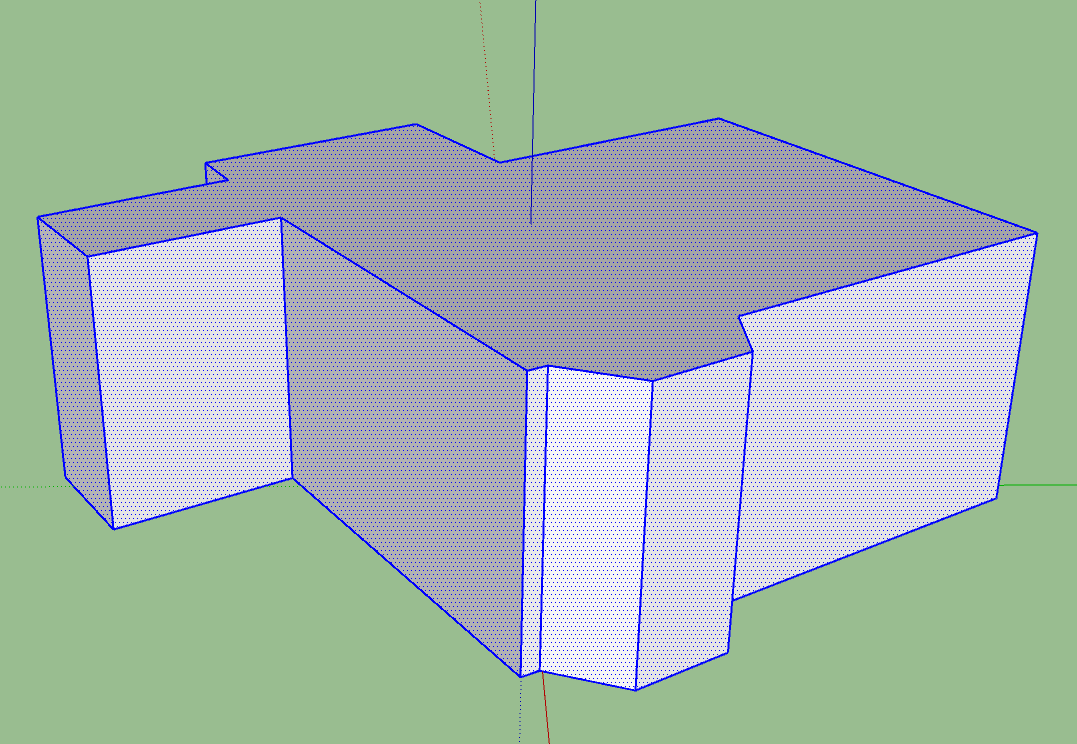 Making a Large Scale 3D map Part 2 Figure 7a