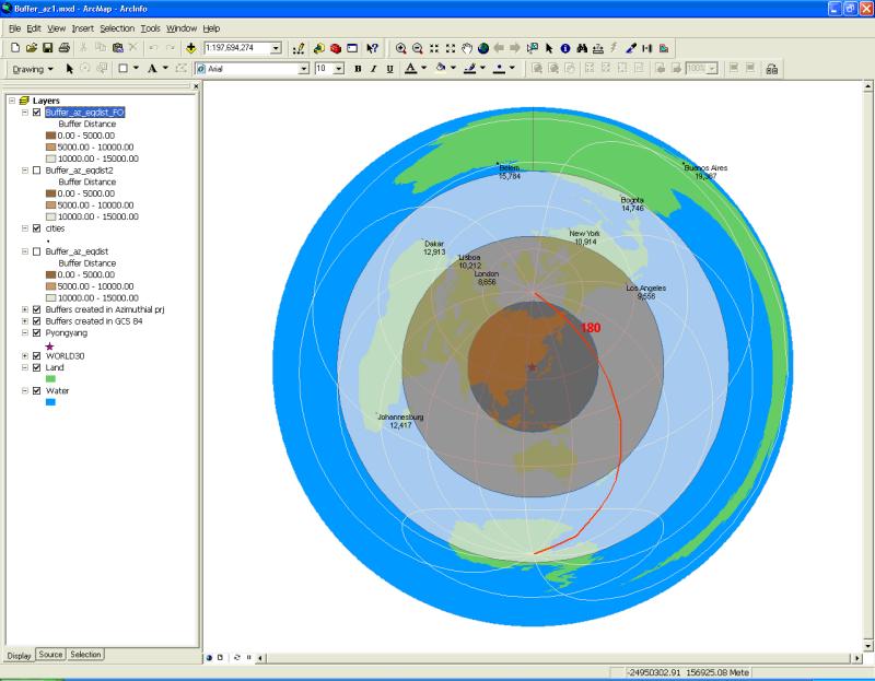 Figure 8 - Feature optimized - AzED