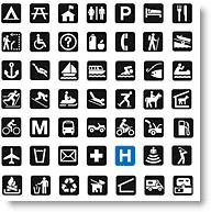NPS Symbols