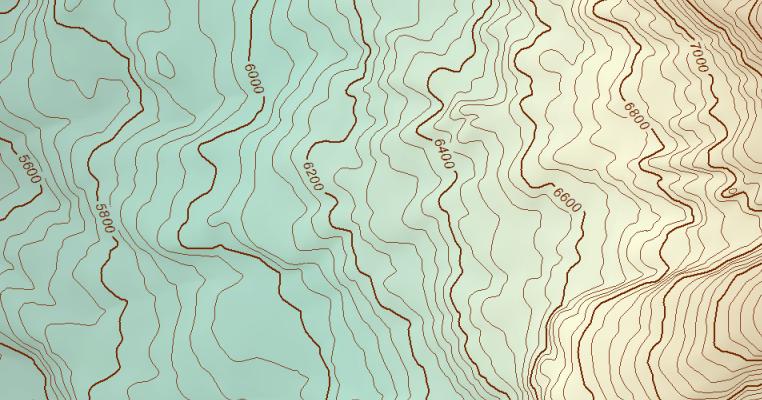 Variable Depth Masking - Final map