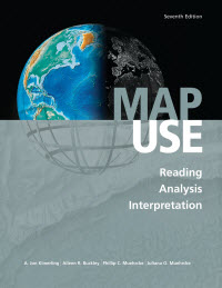 Map Use 7th Edition