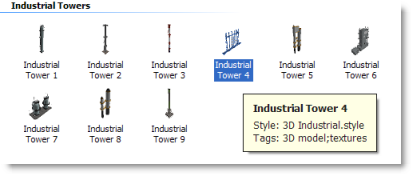 Symbol Info