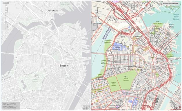 Canvas Maps Figure 2