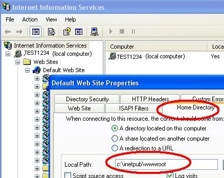 Setting   file for HTTP streaming   Adobe