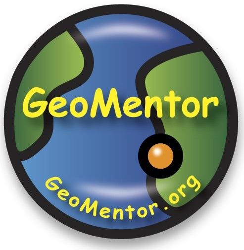 GeoMentor logo