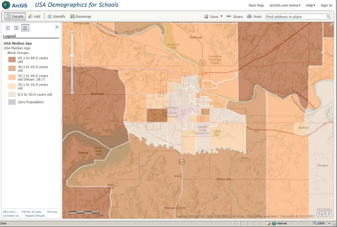 Consider Asking Your Students What Makes Their Own Neighborhoods Unique And Use GIS To Investigate The Fascinating Stories That Replies Will Lead