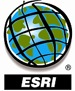 ESRI globe logo