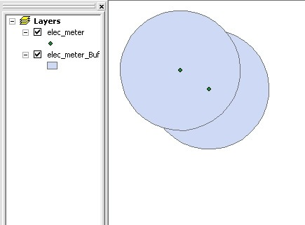 how to find where two vectors intersect
