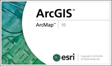 ArcGIS 10 product
