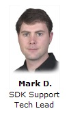 Picture of Mark D.